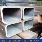 大量批�lQ345B方距管 Q345B�o�p方管 厚壁方距管